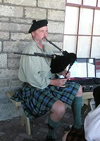 smallpipes-at-fort